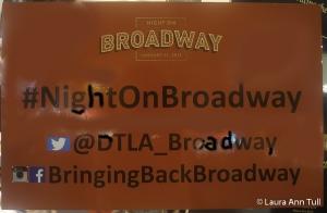 Bring Back Broadway 01/2015